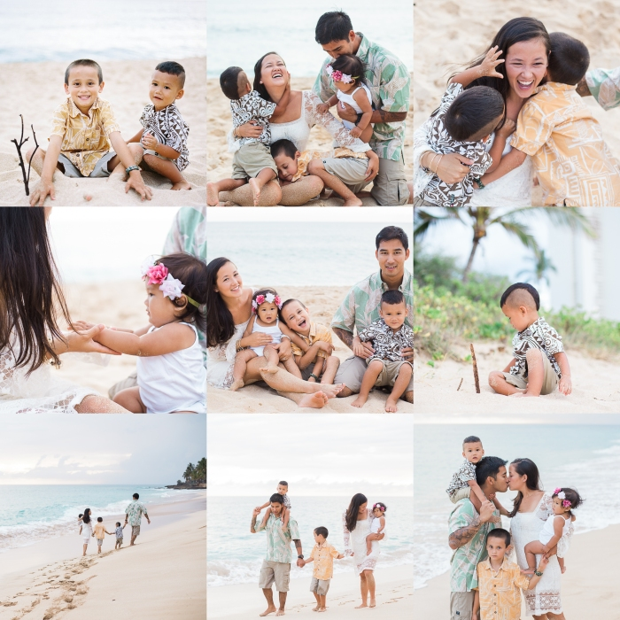 Family Session-1